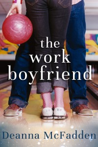 The Work Boyfriend